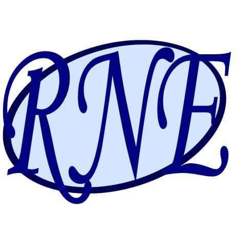 RNE Small Logo