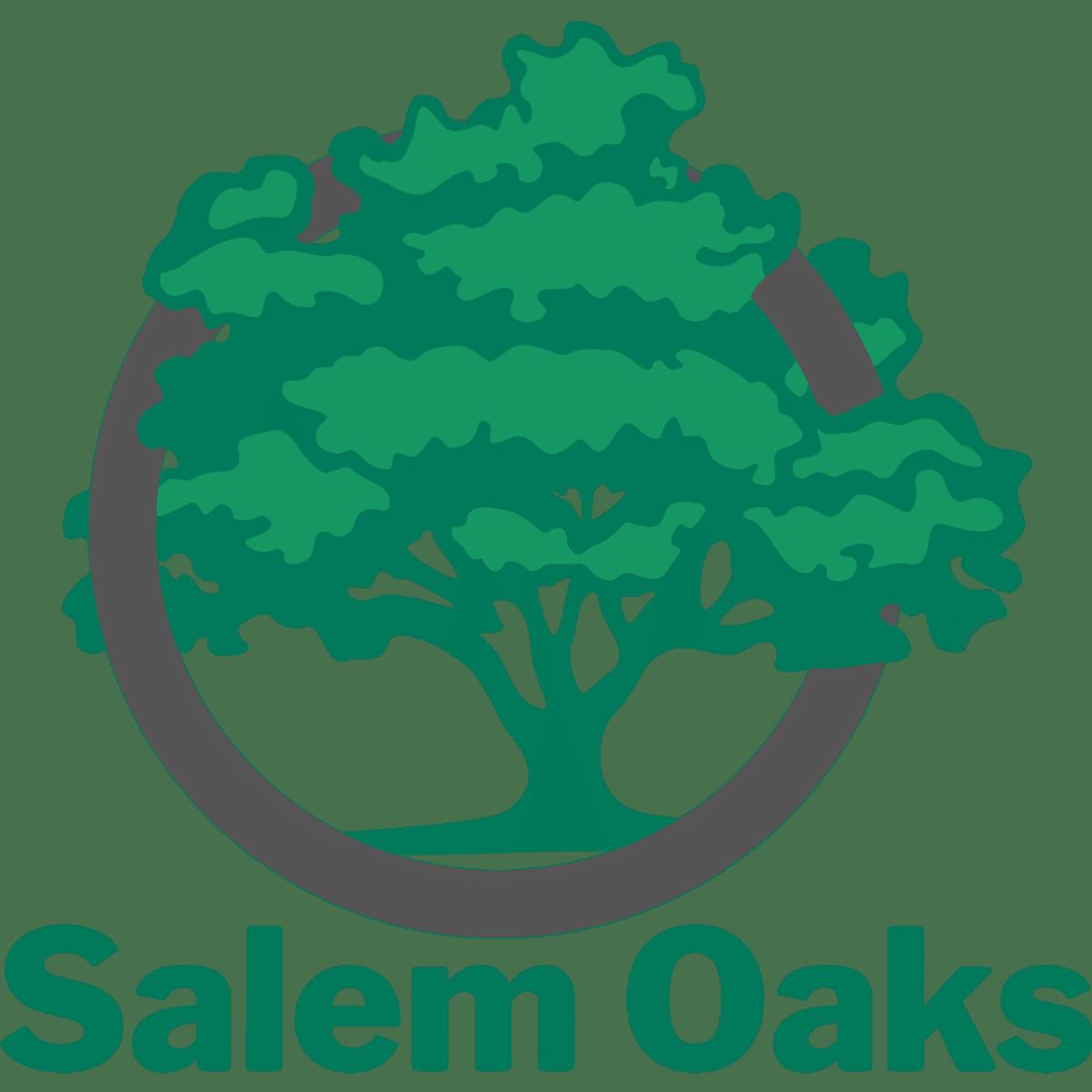 Salem Oaks Logo