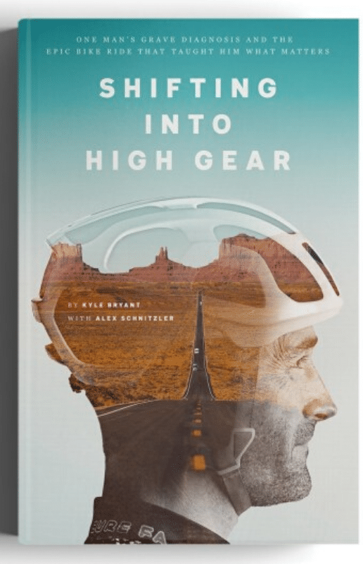 Book Cover: Shifting Into High Gear